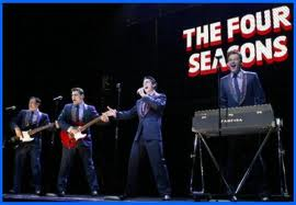 """""""Group discounts for Jersey Boys on Broadway from All Tickets"""""""