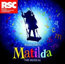 """Matilda on Broadway COMP PROMO All Tickets"""