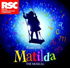 """""""Matilda discounts and comps from All Tickets"""""""