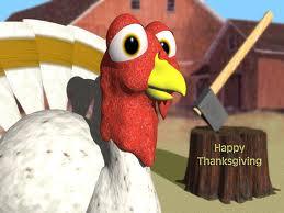 """Broadway theatre and turkeys"""