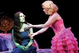 """""""All Tickets has low group rates for Broadway hit Wicked"""""""