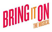 """""""Bring It On:The Musical Broadway group discounts All Tickets"""""""