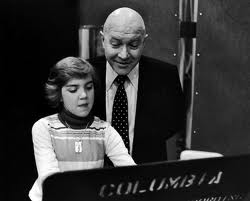 """Cast recording for original Broadway production Annie"""