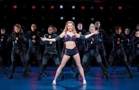 """""""See Taylor Louderman in Bring It On: The Musical"""""""