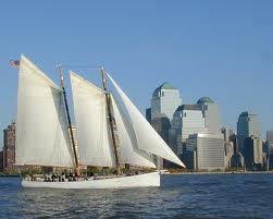 """Chelsea Piers maritime experiences"""