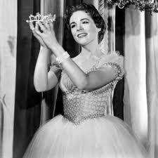 """""""Julie Andrews as Cinderella"""""""