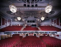 The Gerald Schoenfeld Theatre