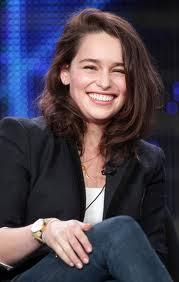BAT Emilia Clarke