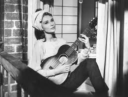 BAT Hepburn singing