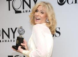 """Judith Light Tony winner back on Broadway in The Assembled Parties"""
