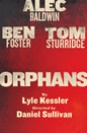 Broadway group discounts Baldwin in  Orphans