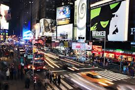 Broadway Group Sales: All Tickets great group discounts & services