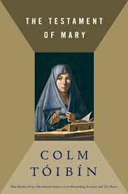 Testament of Mary book