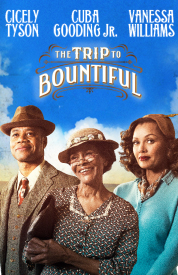 Group discounts Cicely Tyson on Broadway Trip to Bountiful