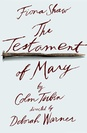Last Testament of Mary Fiona Shaw Broadway group sales