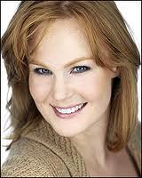 Kate Baldwin in the musical Big Fish