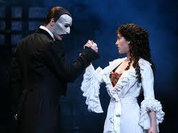 Phantom of the Opera Group Sales Broadway tickets