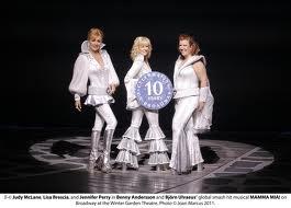 Mamma Mia! continues its extraordinary run.