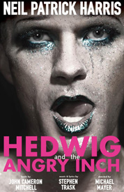 Hedwig is much anticipated!
