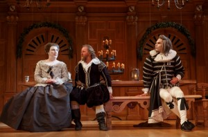 Group discount tickets, Broadway Mark Rylance