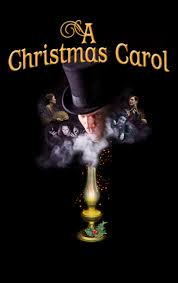 A Christmas Carol adapted by Patrick Barlow will be Off-Broadway for the holidays.