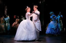 Group Sales & Discounts New Broadway Cinderella