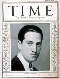 Israel Isidore Beilin was a contemporary of George Gershwin.