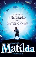 Matilda The Musical Broadway Groups Sales, Discounts