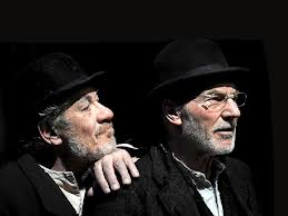 Broadway group tickets for discounts to see McKellan and Stewart