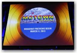 """Motown the Musical Broadway group discounts & comps"""