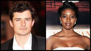 Bloom and Rashad are Romeo and Juliet on Broadway.