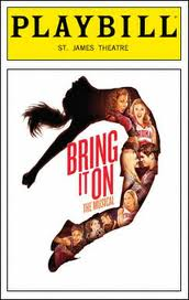 Will Bring It On bring it back to Broadway?