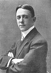 George M. Cohan made the Broadway musical big and brash.