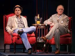 Broadway group sales Norbert Leo Butz stars in Big Fish