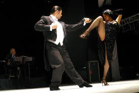 Group ticket sales Broadway forever tango