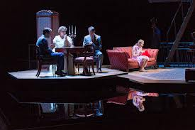 Broadway Group Sales, The Glass Menagerie, Cherry Jones