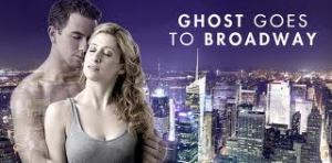 """""""Ghost The Musical Broadway All Tickets"""""""