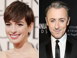 group discounts Anne Hathaway and Alan Cumming
