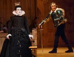 Broadway group sales Richard III, Twelfth Night