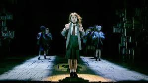 Broadway group ticket sales Matilda The Musical