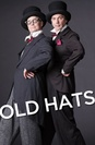 Bill Irwin isnow  Off-Broadway in Old Hats.
