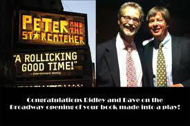 """""""Peter and the Starcatcher group discounts All Tickets Inc."""""""