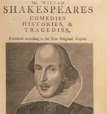 Shakespeare was one of those money guys.