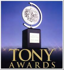 Tonys are coming in June.