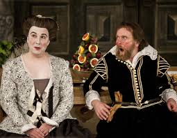 Twelfth Night comes to Broadway this season.