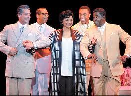 Leslie Uggams on Broadway Group Sales Discounts Stormy Weather