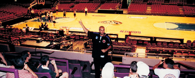 madison sq garden tour 02