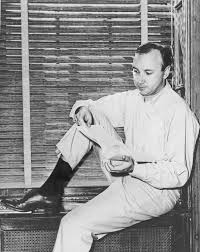 Playwright Neil Simon authored Barefoot in the Park