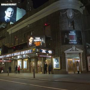 The Broadhurst Theatre