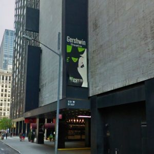 The Gershwin Theatre